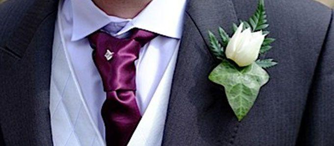 Le Jour-J approchant, quelques points essentiels pour être le futur mari exemplaire!